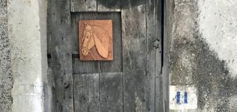 """Anteprima. Introduzione a """"Il salto del cavallo"""" di Francesco Gianino, dal 28/01 in libreria"""