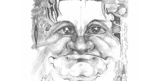 La scoperta della 'strada' nel Volg'arte di Pierangelo Cardìa