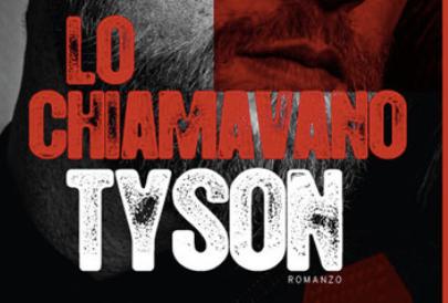 Il 'Tyson' di Mauro Valentini, per un giallo thriller da 10 e lode!