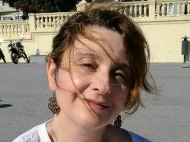Simona Castiglione: giovedì scorso ci ha lasciato la scrittrice de L'età del ferro