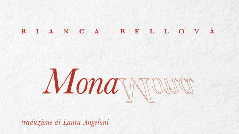 Bianca Bellová - Mona - Miraggi