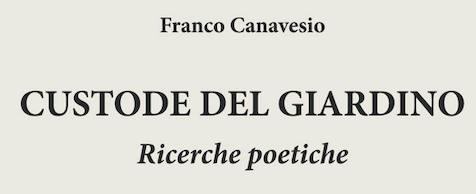Franco Canavesio - Custode del giardino - Aurora Boreale