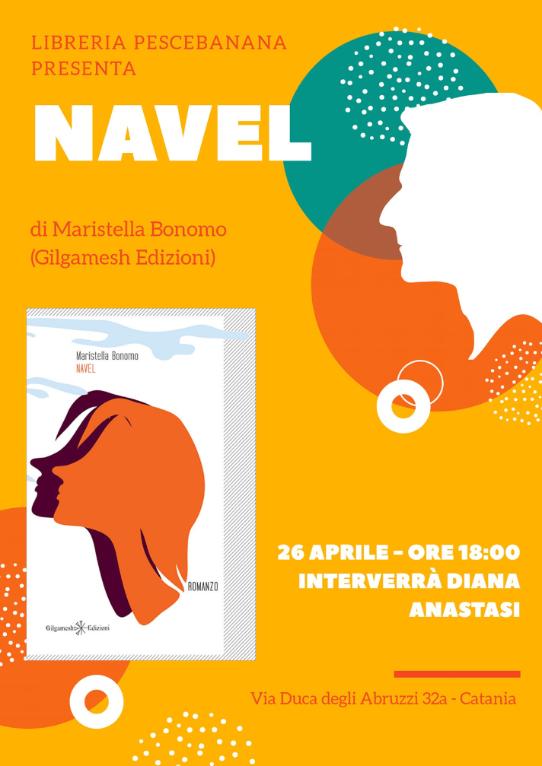 Maristella-Bonomo---Navel---Gilgamesh